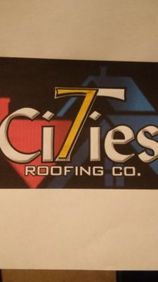 Avatar for 7 Cities Roofing Co.