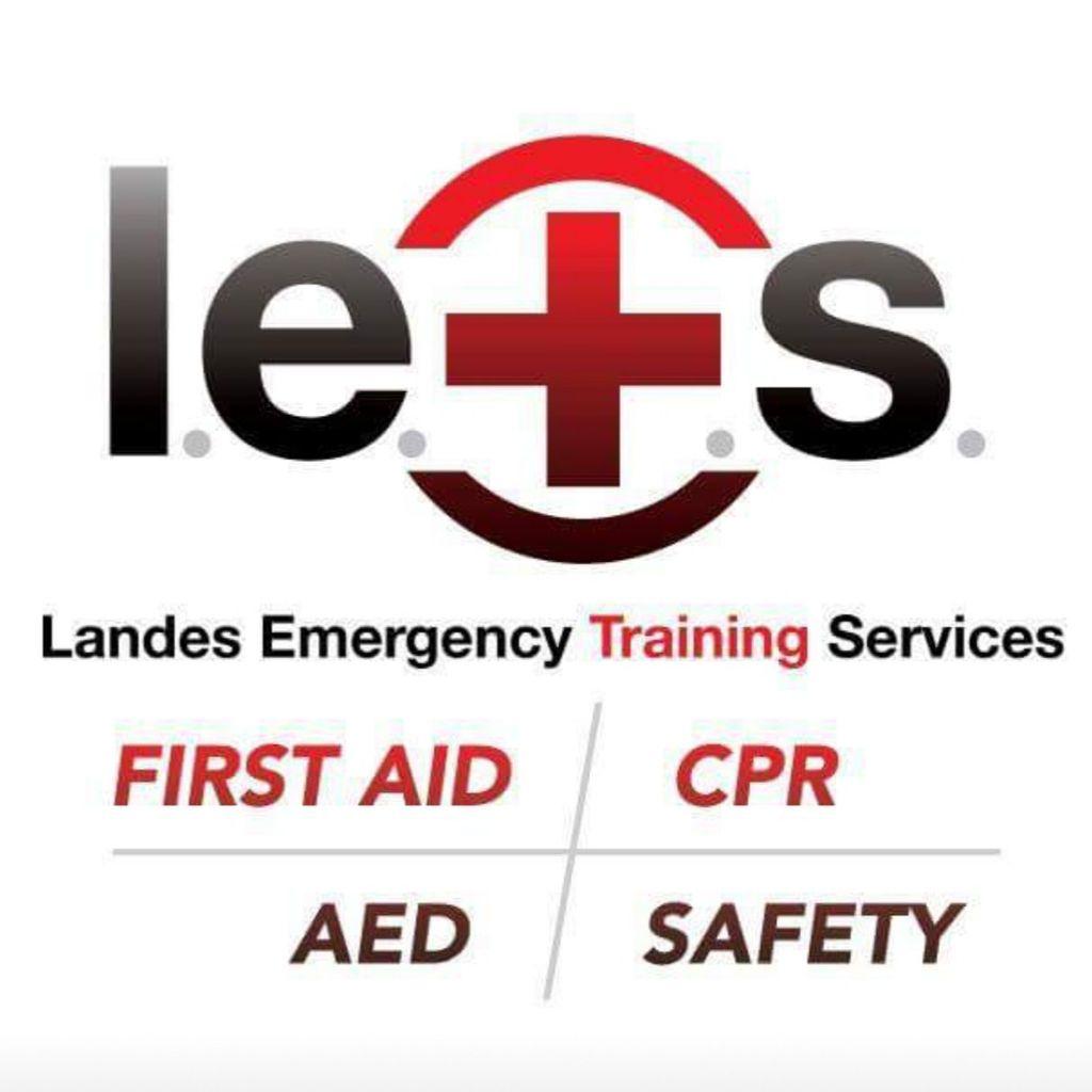 L.E.T.S. Landes Emergency Training Services