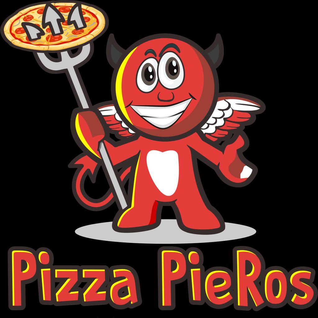 Pizza PieRos