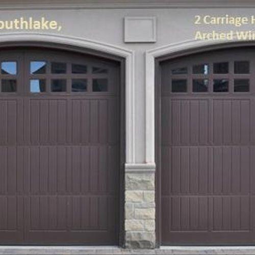 Beautiful Custom Doors at Affordable Prices