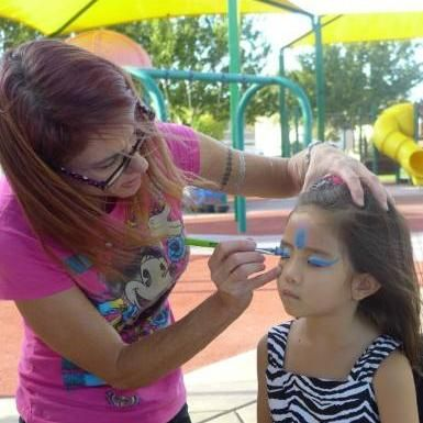 Avatar for Magic Wand Face Painting Henderson, NV Thumbtack
