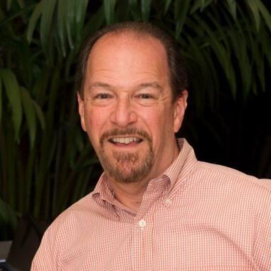 Arnie Rosenberg, editor