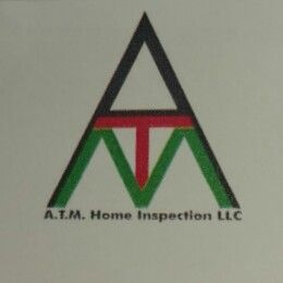 Avatar for ATM Home Inspection LLC     KC