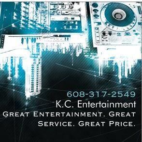 Avatar for KC Entertainment DJ & Karaoke Services Tomah, WI Thumbtack