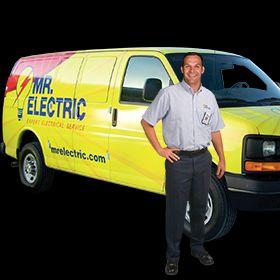 Mr. Electric of Thornton