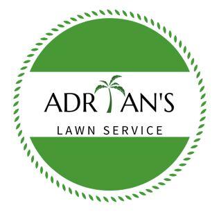 Adrians Lawn Service