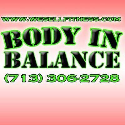 Avatar for Body In Balance Personal training Montgomery, TX Thumbtack