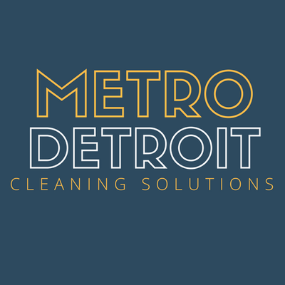 Avatar for Metro Detroit Cleaning Solutions