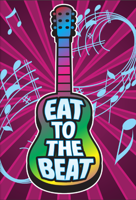 Avatar for EAT TO THE BEAT