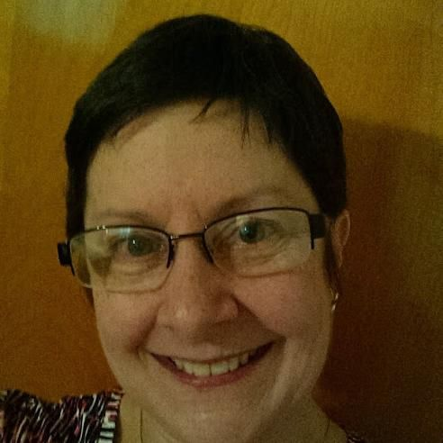 Sharon Viiberg
