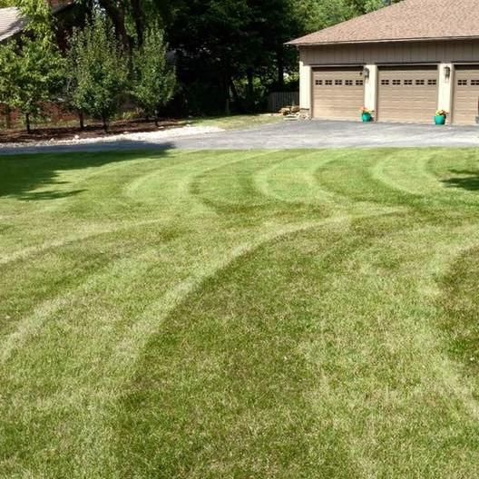 Meric Landscaping and Lawn Care