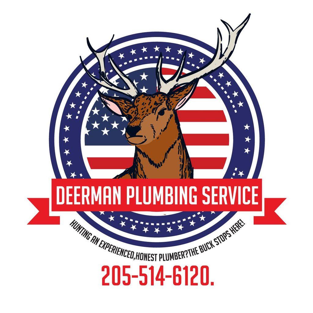 Deerman Plumbing Services