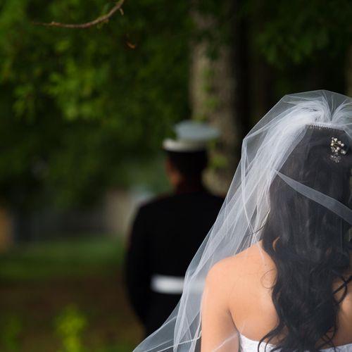Jacksonville, NC wedding photographers, Hazelwood Photography