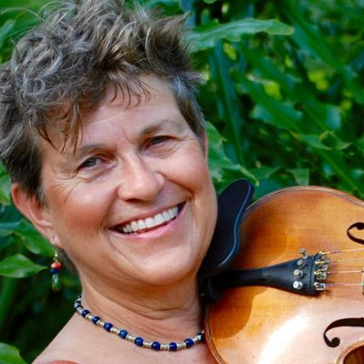 Avatar for Sharon Hartmann Fiddle and violin Instruction Orlando, FL Thumbtack