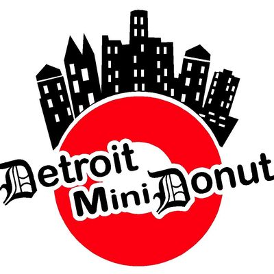 Avatar for Detroit Mini Donut