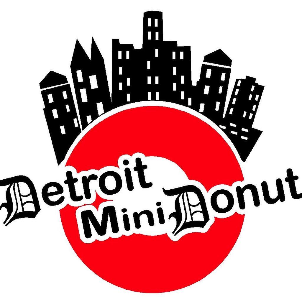 Detroit Mini Donut