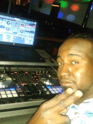 Avatar for DJ All-Stars / Dj Black