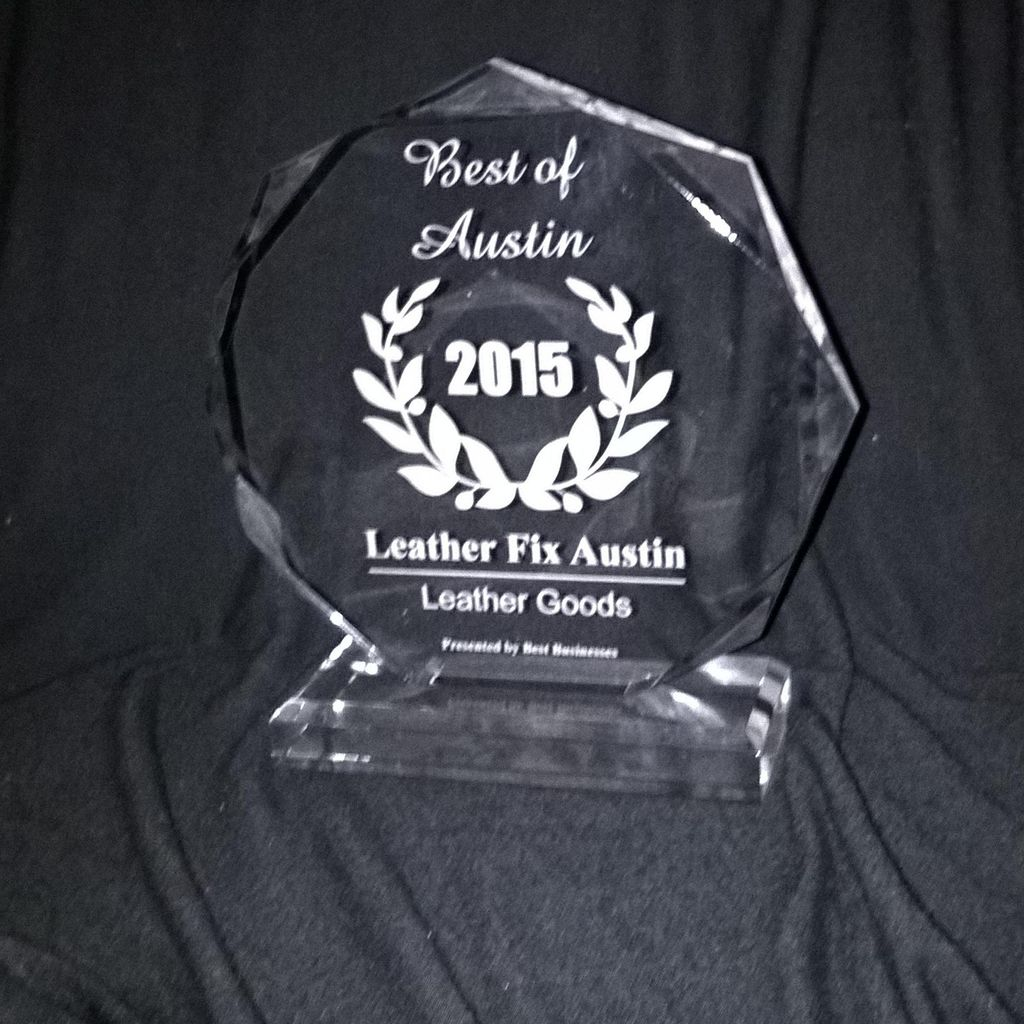 Leatherfix Austin