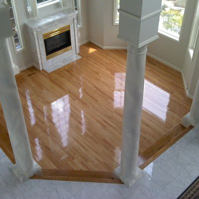 Avatar for All Green Hardwood Floors llc