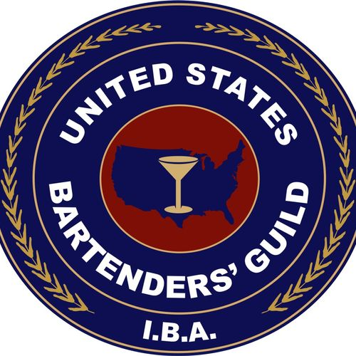 Unite States Bartenders' Guild  Silicon Valley chapter cabinet memeber.