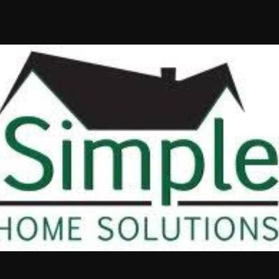 Avatar for Simple home solutions LLC Winston Salem, NC Thumbtack