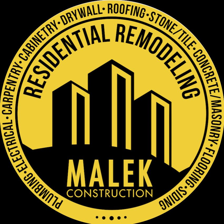 Malek Construction, LLC