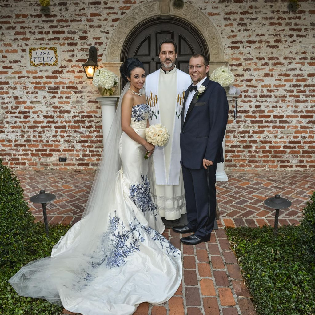 Weddings by Rev. Fiandaca