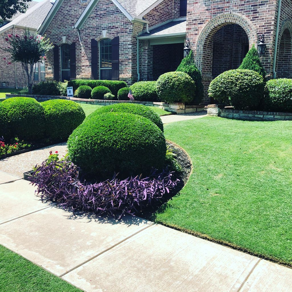 Blessit Lawn Service