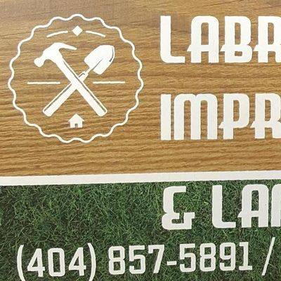 Avatar for Labrada's Home Improvement
