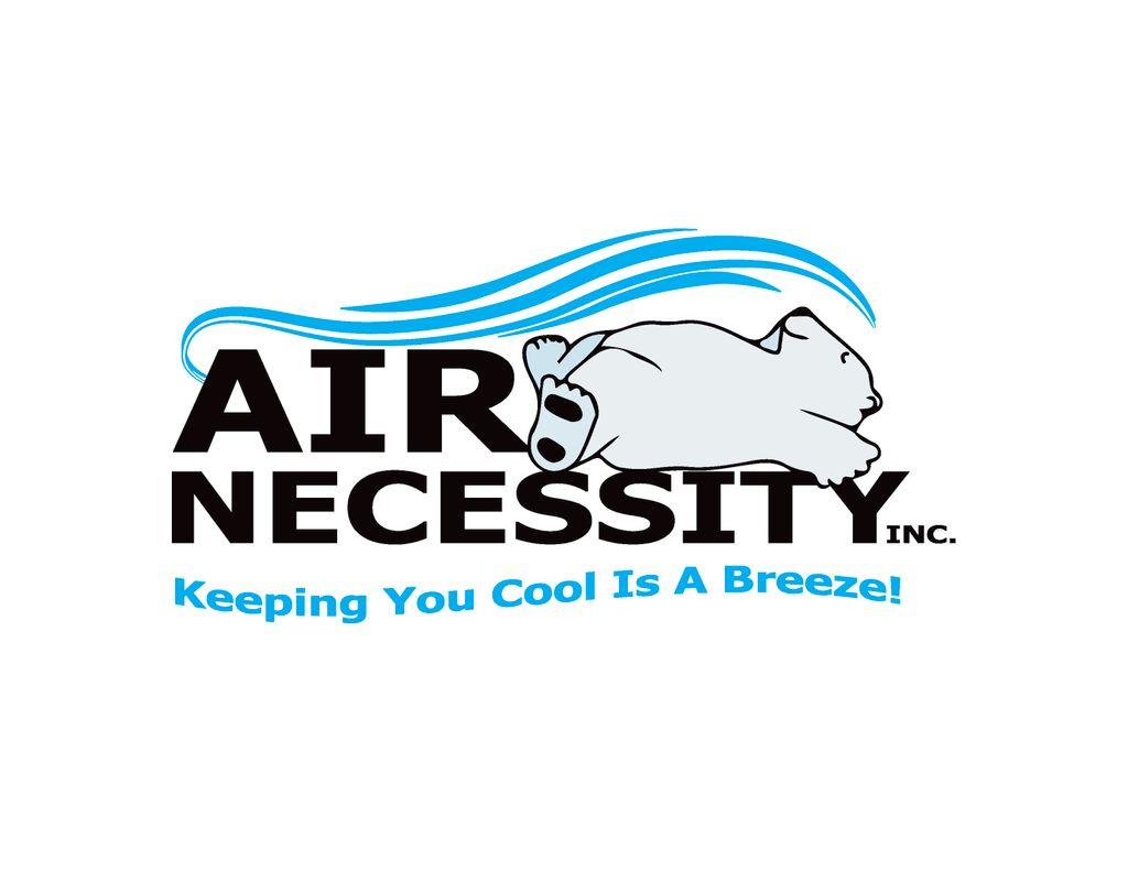 Air Necessity, Inc.