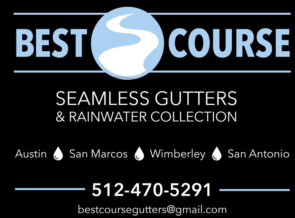 Best Course Gutters