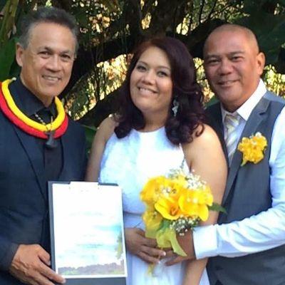 Avatar for Weddings By Kalehua Honolulu, HI Thumbtack