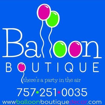 Avatar for Balloon Boutique Hayes, VA Thumbtack