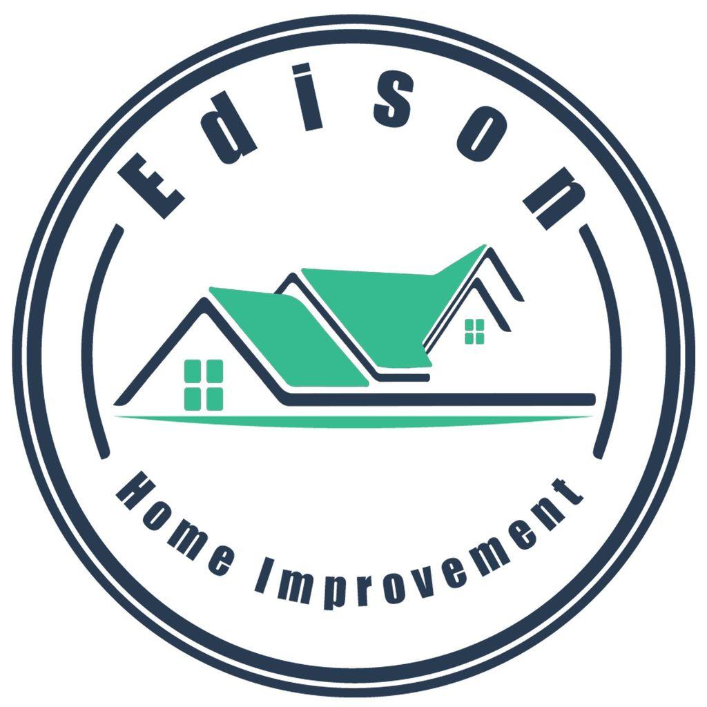 Edison home improvement