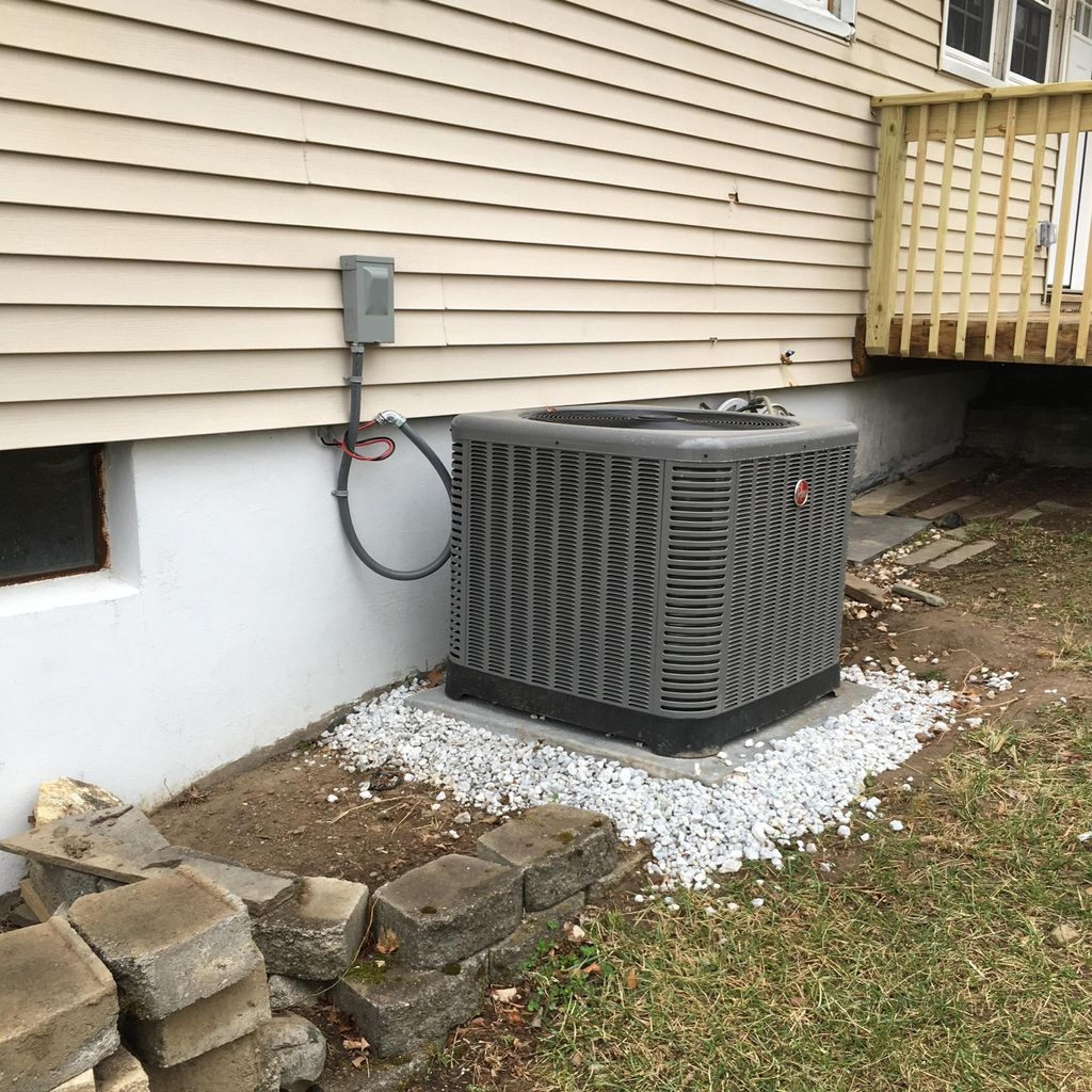 MP Heating and Cooling (Prospect Park NJ)