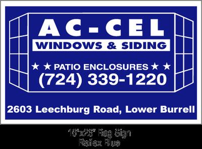 Avatar for Ac-cel Windows & Siding New Kensington, PA Thumbtack