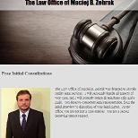 Avatar for The Law Office of Maciej B. Zebrak
