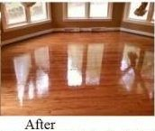 Marvelous Wood Floors