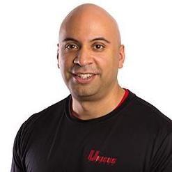 Unicus Fitness Training