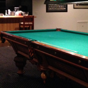 Avatar for elite pool table services Bel Air, MD Thumbtack