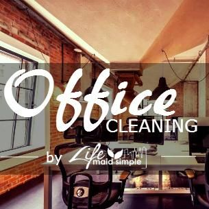Avatar for Office Cleaning by Life Maid Simple