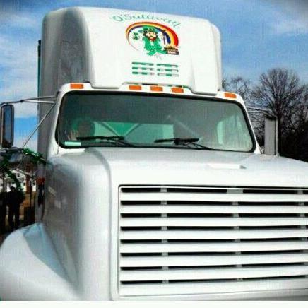 O'Sullivan Moving and Storage Co.