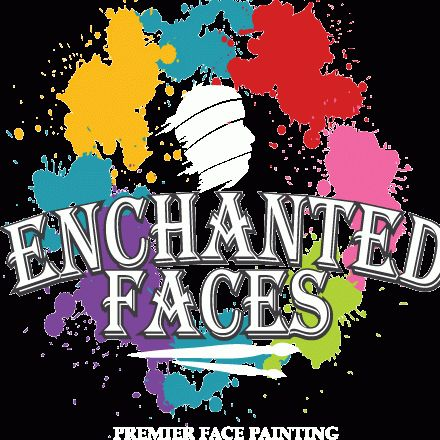 Enchanted faces by dalton