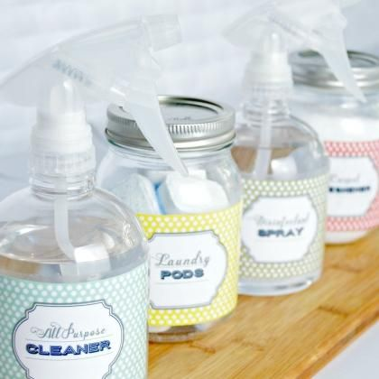 Michele Rogers Essentially Natural Cleaning