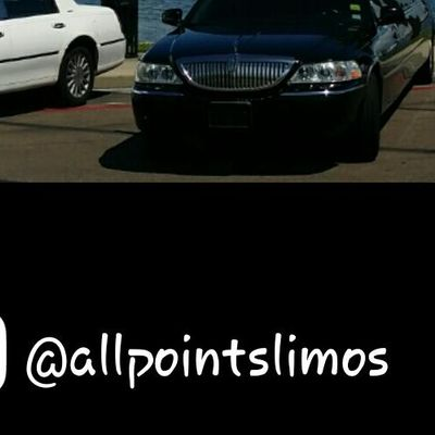 Avatar for ALL POINTS LIMOUSINE, INC.