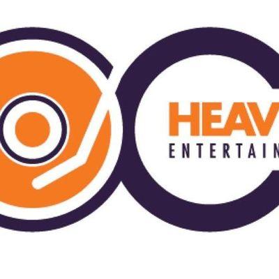 Avatar for Heavy C Entertainment