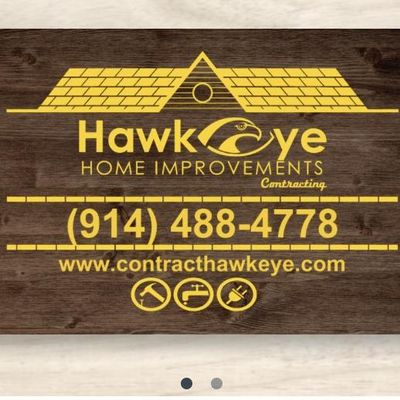 Avatar for Hawkeye Homeimprovement