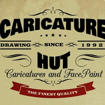 Avatar for Caricature Hut Saint Petersburg, FL Thumbtack