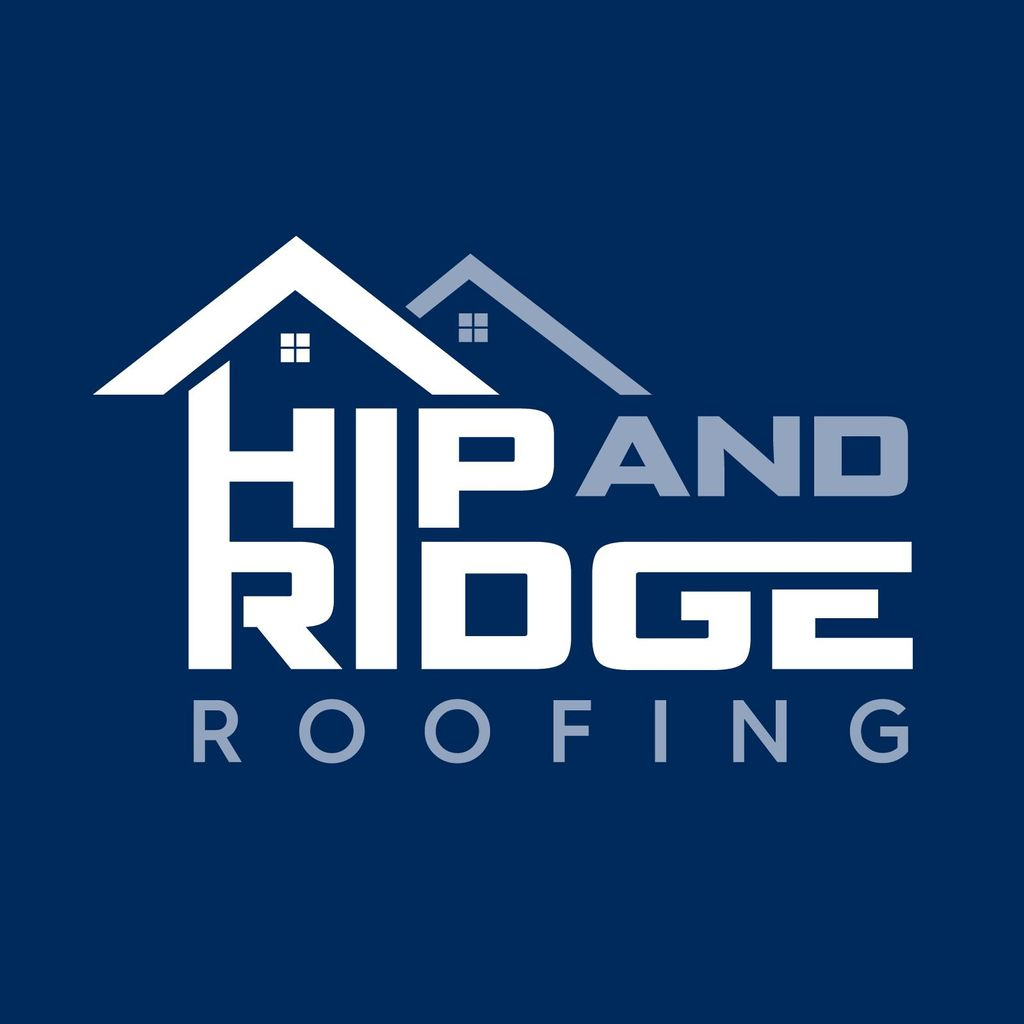 Hip and Ridge Roofing