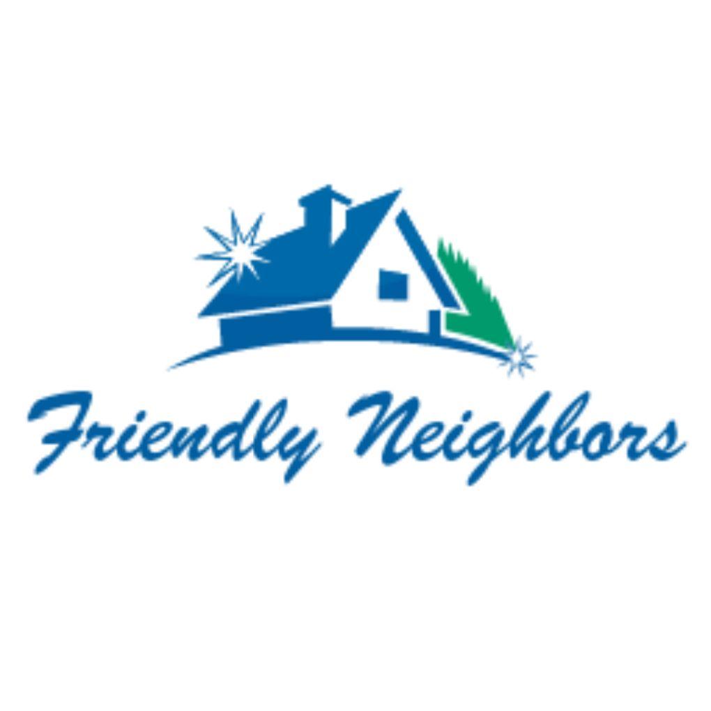 Friendly Neighbors.